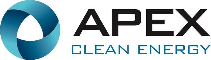 Apex_Clean_Energy_logo_blue_CMYK