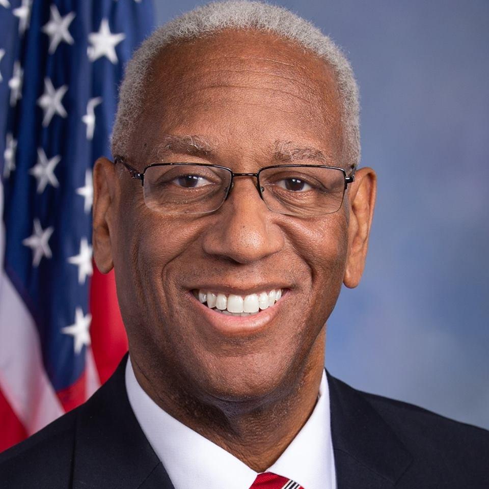 Congressman McEachin_Donald